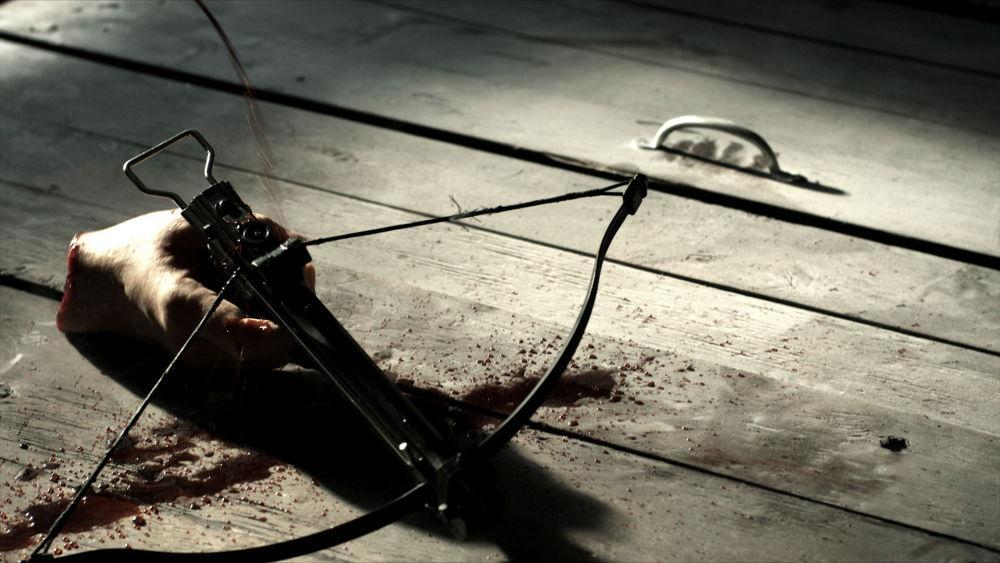 Blood Widow 01