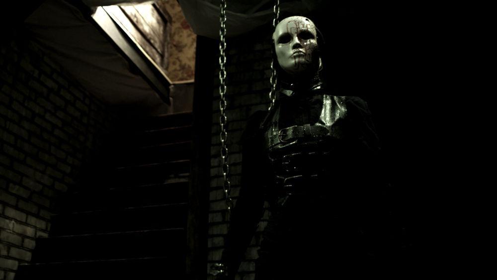 Blood Widow 04