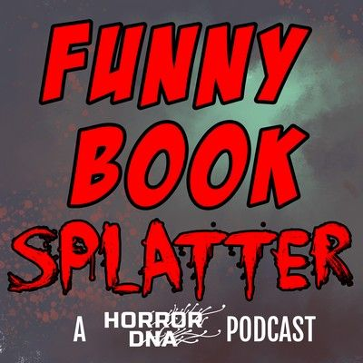 Funny Book Splatter 01