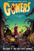 Goners Cover