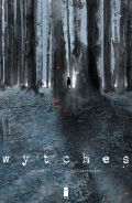 Wytches Cover