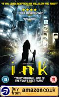 Buy Ink Dvd