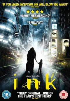 Ink Dvd Interview