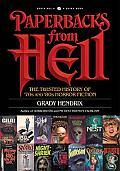 Paper Backs From Hell Grady Hendrix Cover