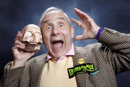 Lloyd Kaufman Interview 01