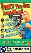 Lloyd Kaufman Interview 02