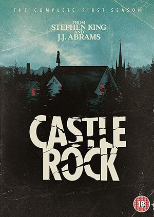Castle Rock Dvd Cover Large