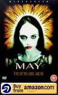 Buy May Dvd