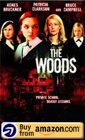 Buy The Woods Dvd