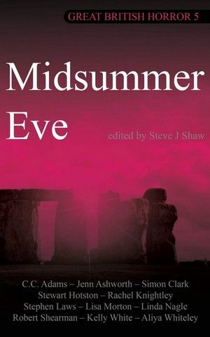 Midsummer Eve Cover Large