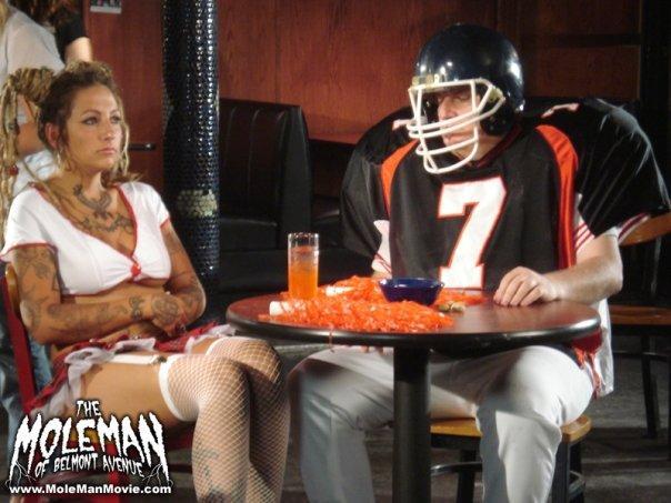 Mole Man Interview 03