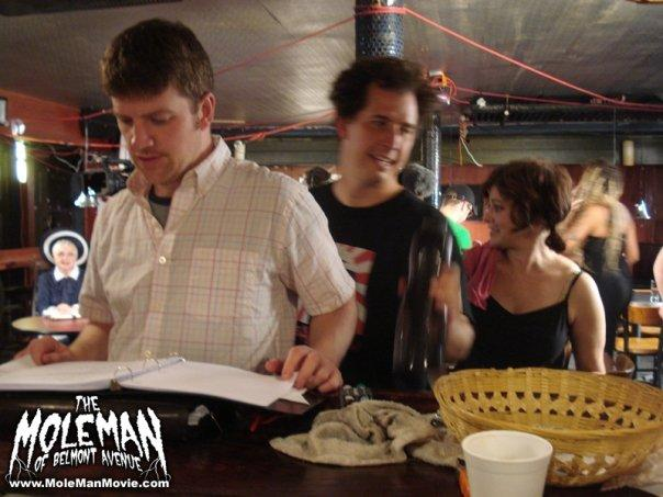 Mole Man Interview 06