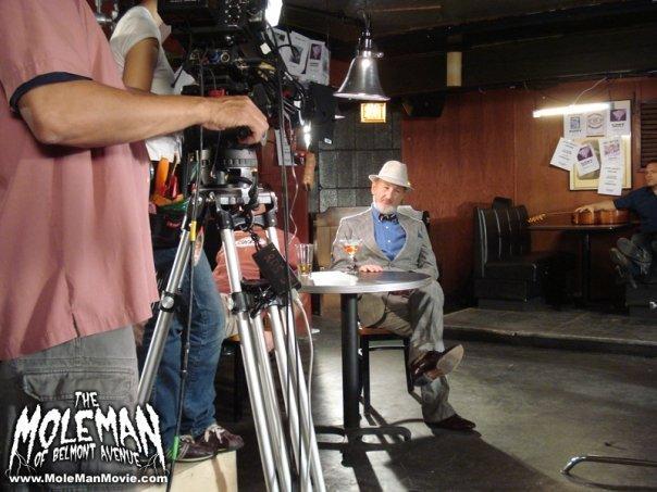 Mole Man Interview 07