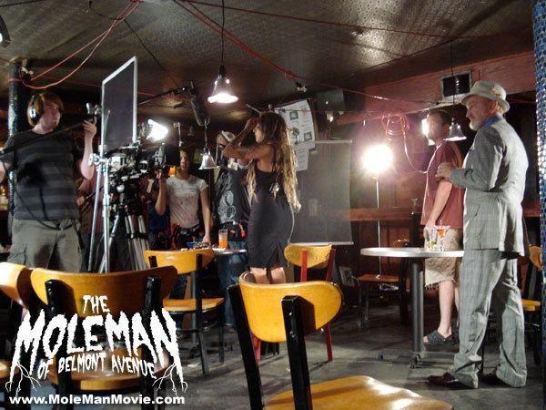 Mole Man Interview 11