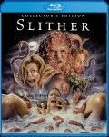 Slither Blu Ray Small