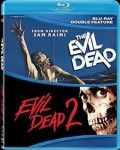 The Evil Dead Blu Ray