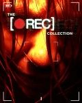 The Rec Collection Blu Ray