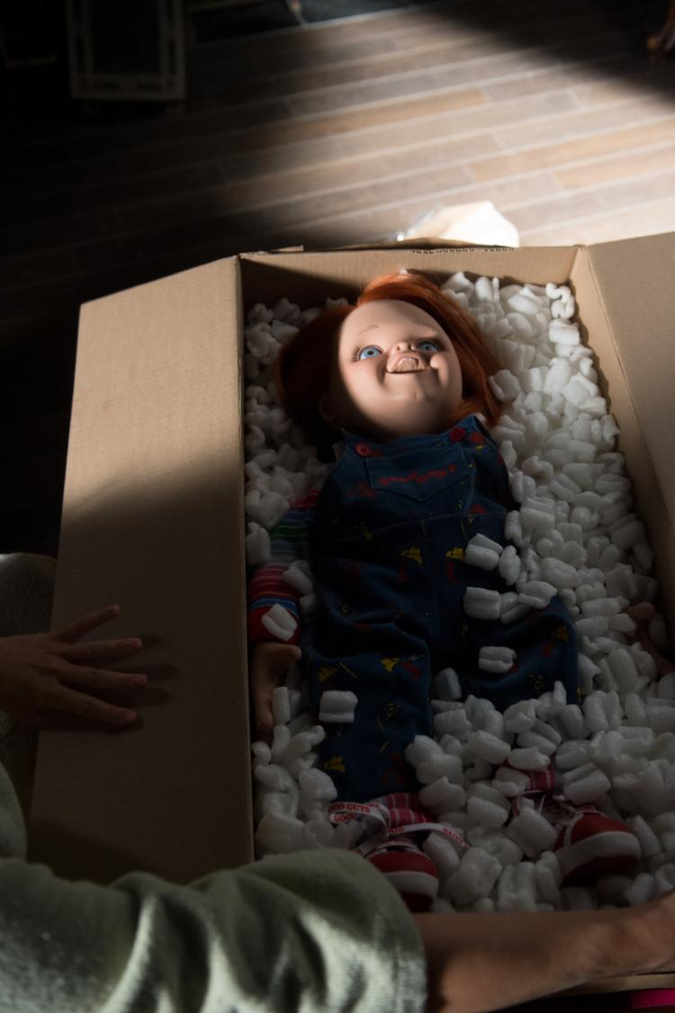 Curse Of Chucky 10