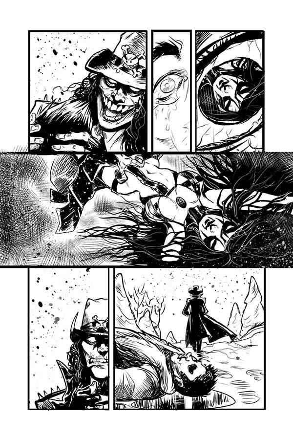 Chaos Comics 02