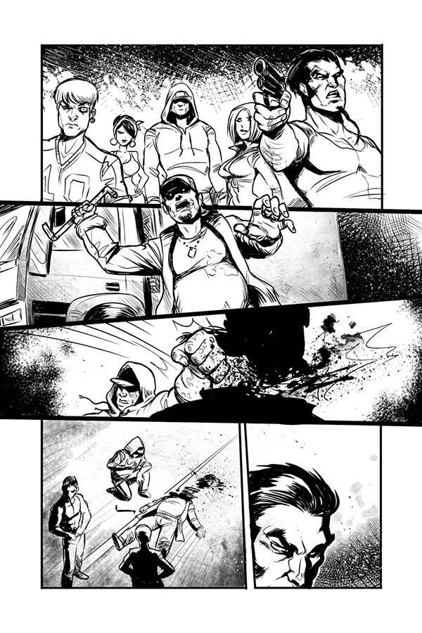 Chaos Comics 03
