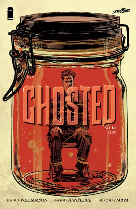 Ghosted 14