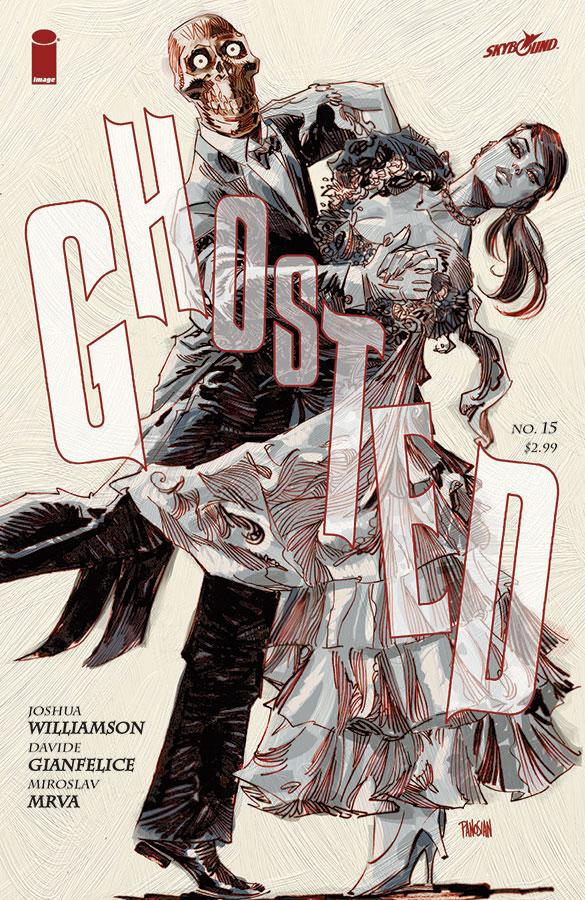 Ghosted 15