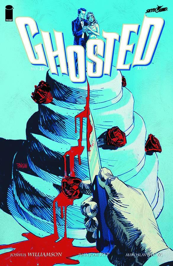 Ghosted 16
