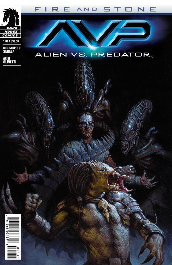 Alien Panel 06