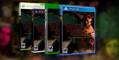 The Wolf Among Us 00