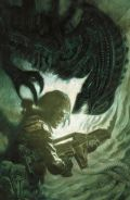 Aliens Defiance Cover