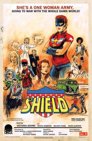 The Shield 01
