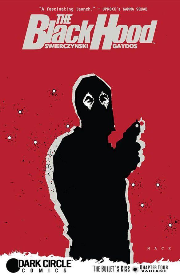The Black Hood 05