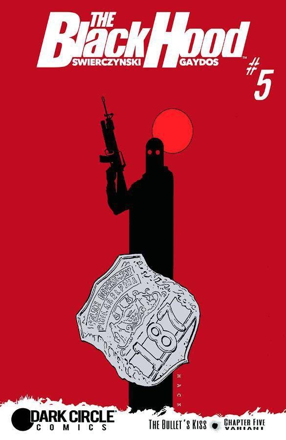 The Black Hood 07