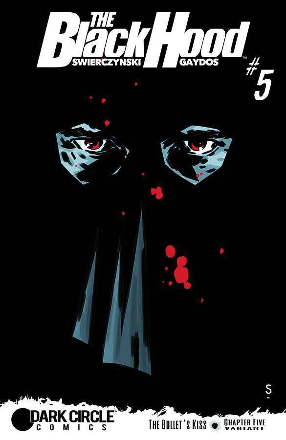 The Black Hood 08