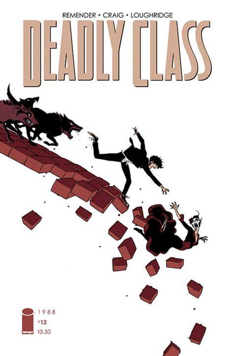 Deadly Class 12