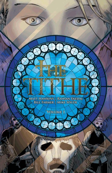 The Tithe 01