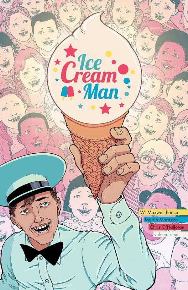 Ice Cream Man 01