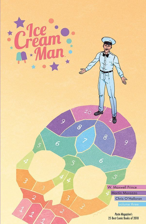 Ice Cream Man 03
