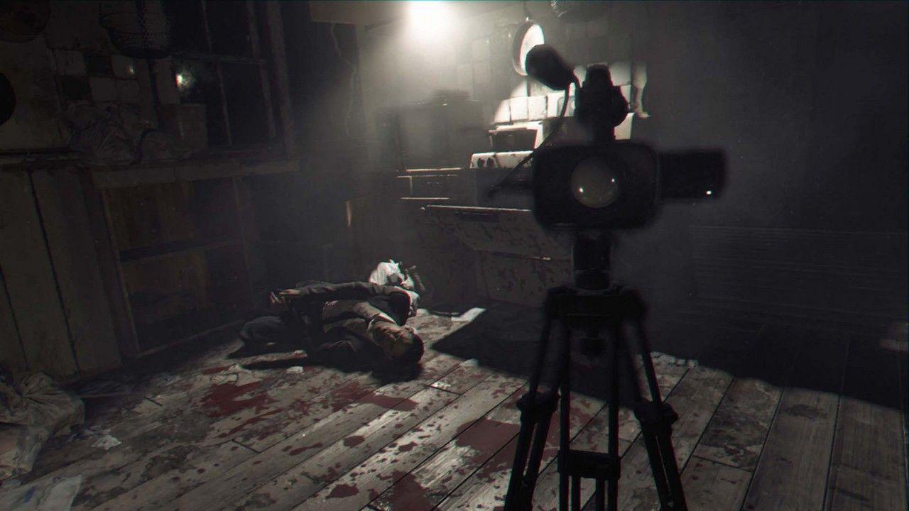 Resident Evil Kitchen 01