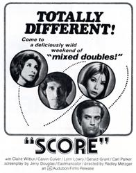 score-old-poster