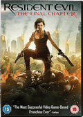 Resident Evil Final Chapter Small