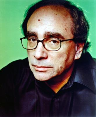 Rl Stine Interview 01