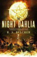 The Night Dahlia Rs Belcher Cover