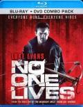 No One Lives Blu Ray