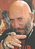 Sid Haig Interview Cover