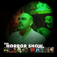 Horror Show With Brian Keene Cover