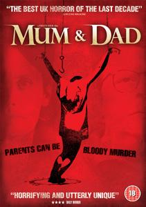 Mum and Dad DVD Cover