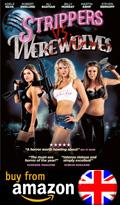 Buy Strippers Vs Werewolves Dvd