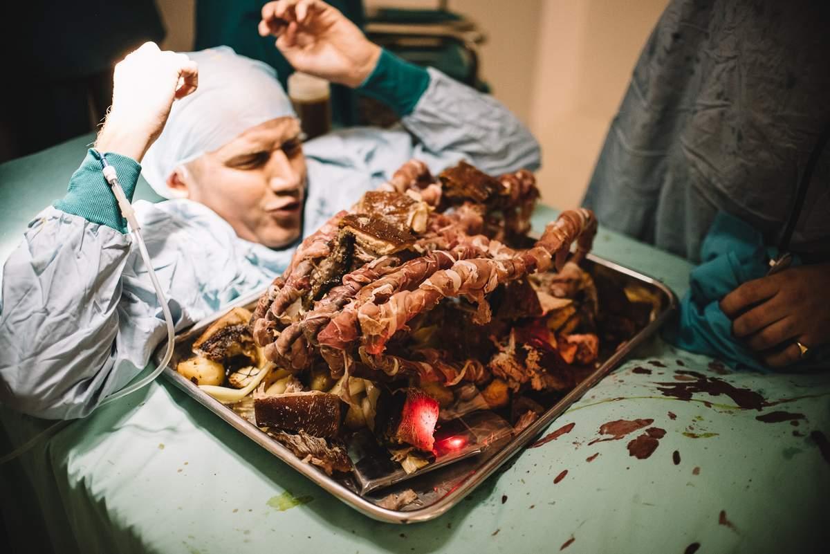 Surgeon Dinner 07