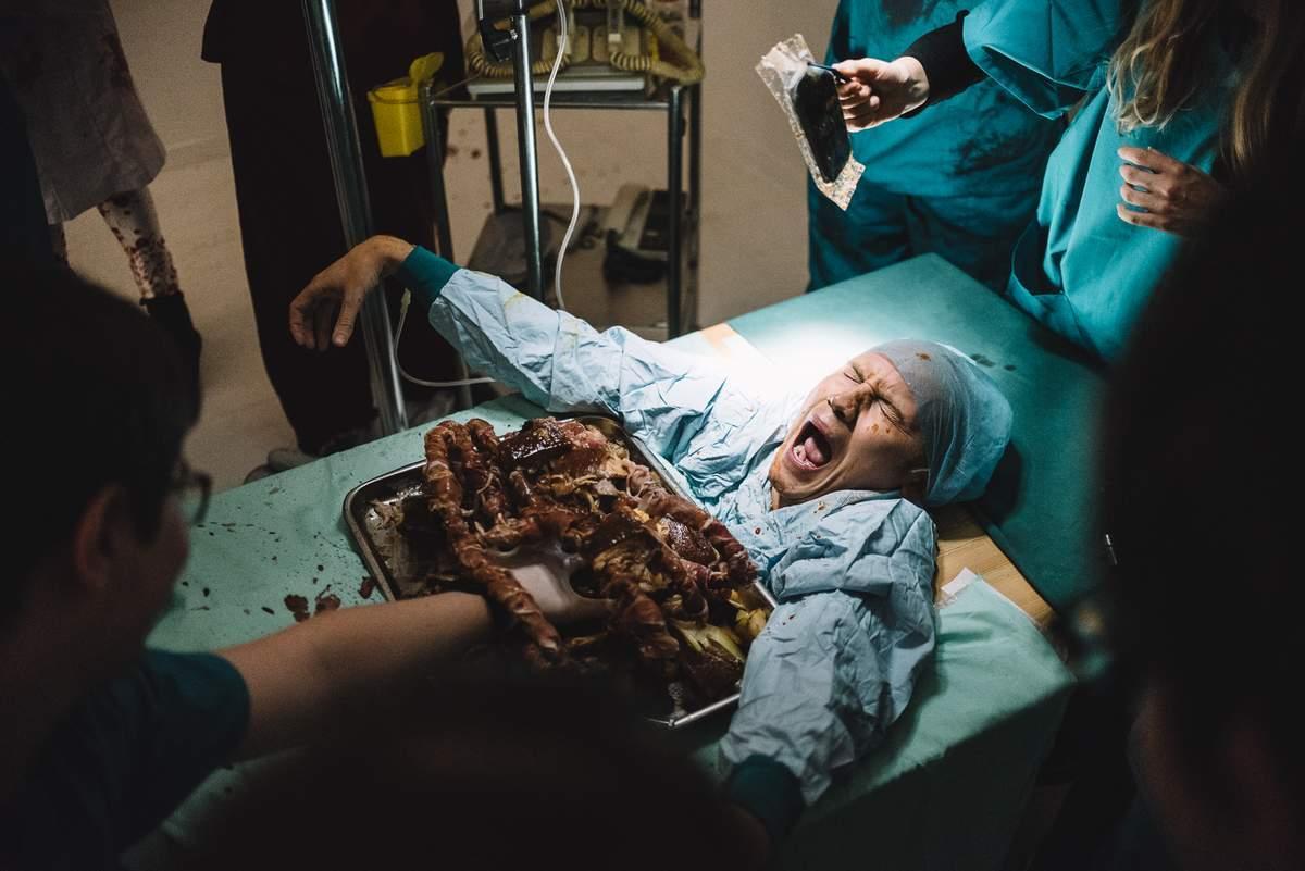 Surgeon Dinner 09